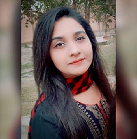 Faiza-Mureed