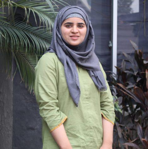 Iqra Asghar