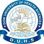 duhs logo
